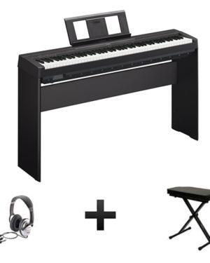 Piano Yamaha P-45