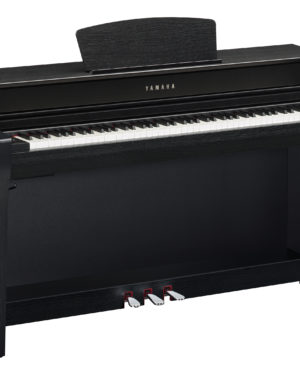 Yamaha CLP 735 Noir