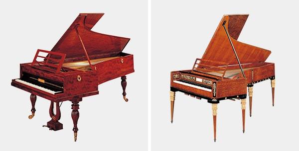 Yamaha CLP 735 Pianoforte