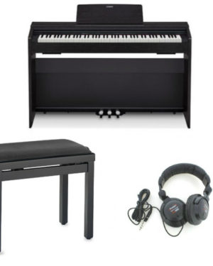 Casio PX-870 pack complet