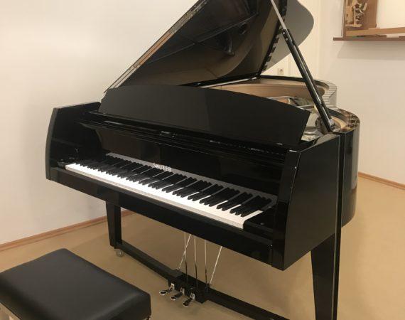 Piano à queue Sauter