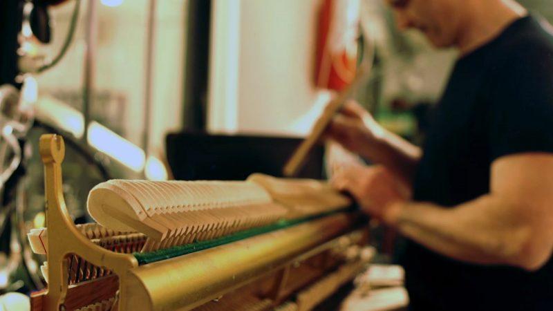 PIANOPHILES ARTISAN